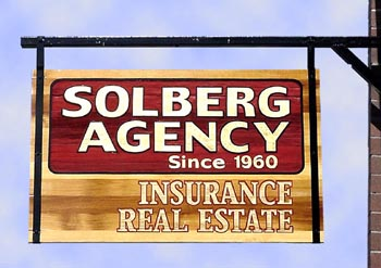 Visit SolbergAgency.com